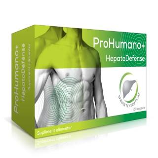 HepatoDefense Capsule pentru ficat. Mecanism de acțiune antioxidant care susține funcțiile hepatice