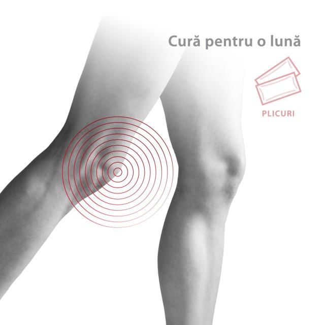 ArtroDinamic crește gradul de lubrifiere al articulațiilor