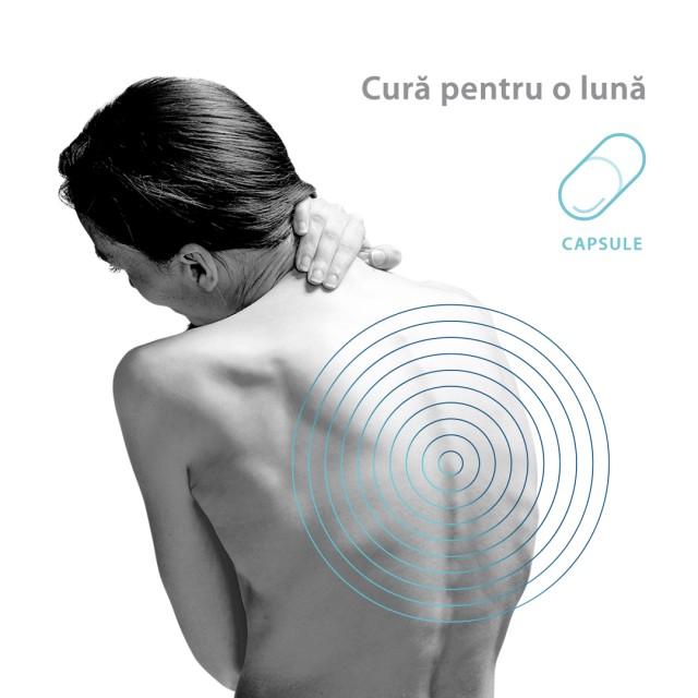 SpineDinamic susține regenerarea nervilor periferici