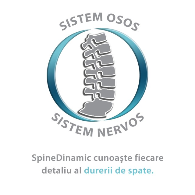 SpineDinamic redă mobilitatea coloanei vertebrale