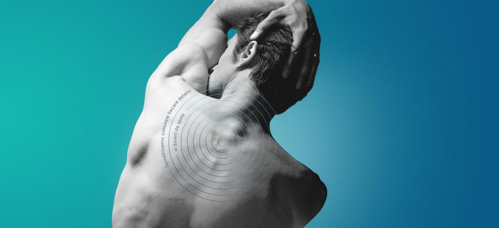 SpineDinamic susține sistemul nervos periferic